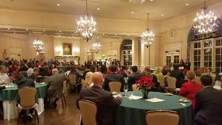 ASMC Washington Chapter Holiday Social