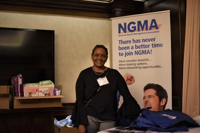 1st Annual Partnership Appreciation Holiday Charity Social