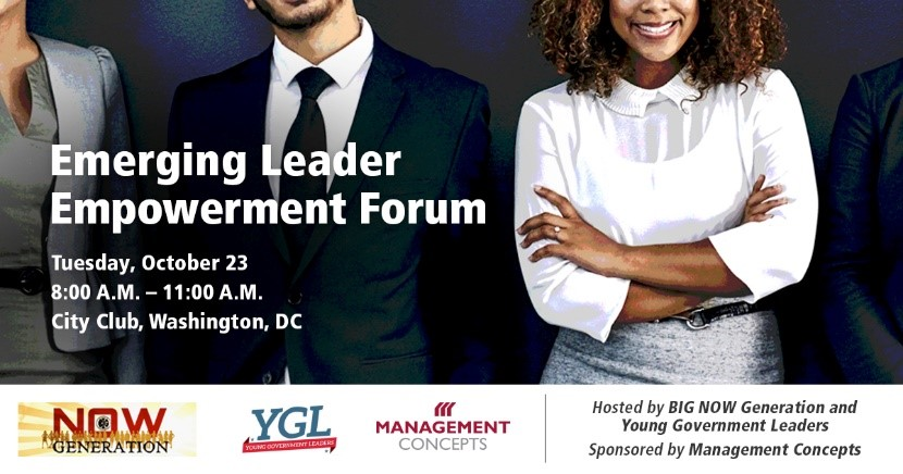 Emerging Leader Empowerment Forum